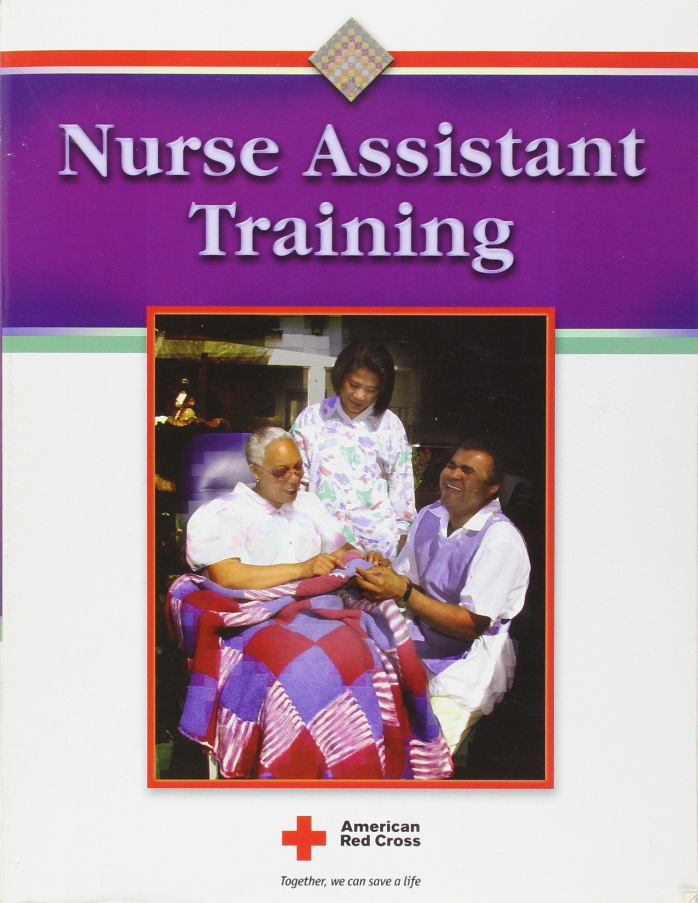 Nurse assistant training american red cross 9781584801313 nurse assistant training american red cross 9781584801313 amazon books 1betcityfo Choice Image