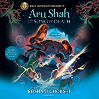 Aru Shah and the Song of Death: A Pandava Novel, Book 2