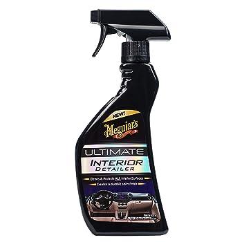 Meguiar's Ultimate Interior Car Cleaner