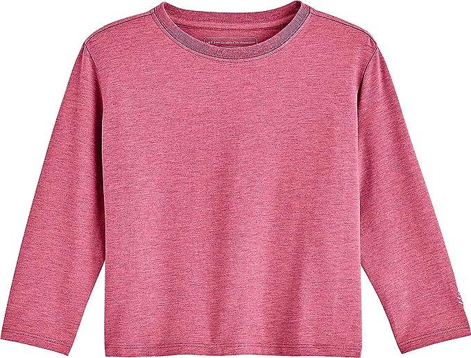 Camaro Boys UV Protection Long Sleeve Toddler Shirt