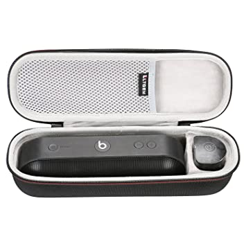 LTGEM for Apple Dr  Dre Beats Pill+ Pill Plus Bluetooth Portable Wireless  Speaker Hard Storage Travel Carrying Case Bag