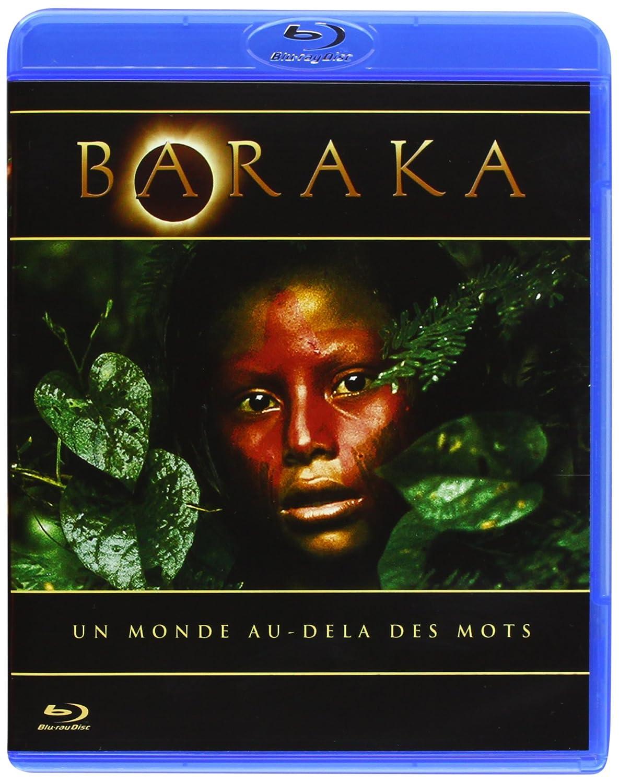 Baraka [Francia] [Blu-ray]: Amazon.es: Ron Fricke: Cine y ...