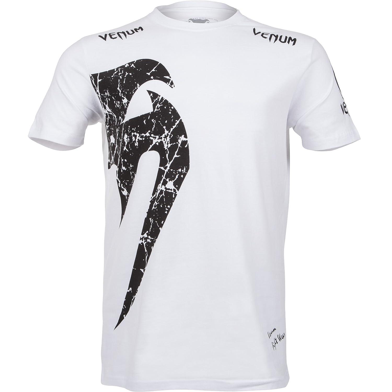 VENUM[ヴェヌム] Tシャツ Giant ジャイアント (白) B009D4AUYU   Large