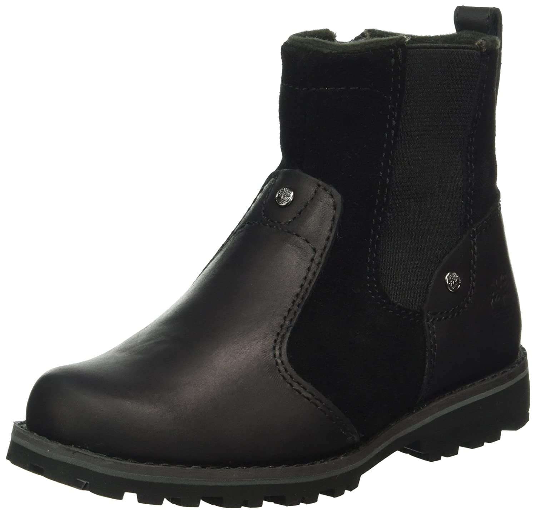Timberland Asphalt Trail, Unisex Kids' Chelsea Boots