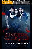 Cinder X (Death Collectors)