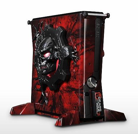 Koch Media - Carcasa Vault Gears Of War 3 (Xbox 360): Amazon ...