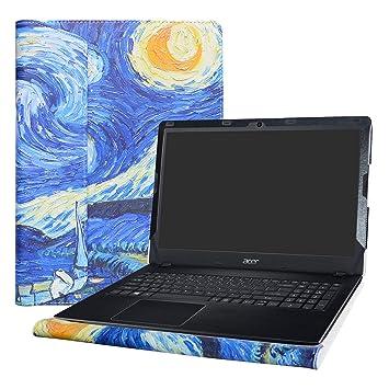Amazon.com: Alapmk - Carcasa protectora para portátil Acer ...