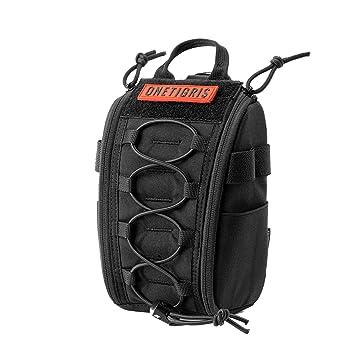 Amazon.com: OneTigris bolsa vacía IFAK 8 pulgadas x 5 ...