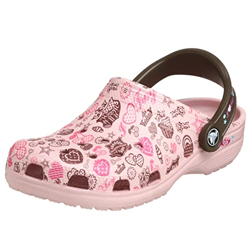 bb255dd06132 Crocs High School Musical Cayman Sandal (Little Kid Big Kid)