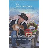 His Holiday Prayer (Hearts of Oklahoma Book 3)