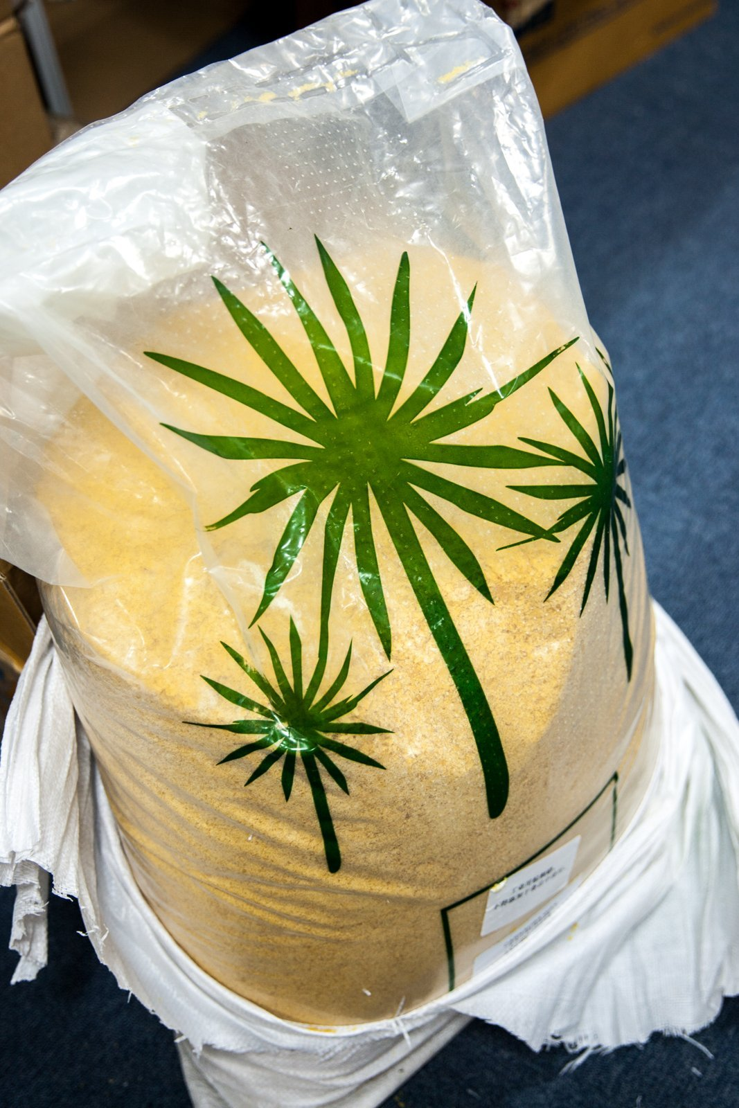 1 LB. Carnauba Wax Pure Original Brazil Palm Wax Polishing Buffing by carnauba do brasil