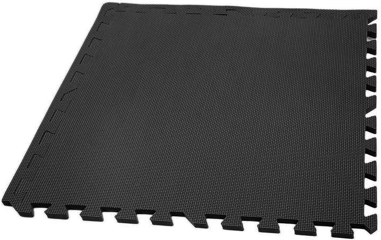 48 SQ FT PINK INTERLOCKING FOAM FLOOR PUZZLE MATS TILES mat exercise FLOORING