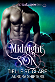 Midnight Son (Alaska Alphas Book 6)