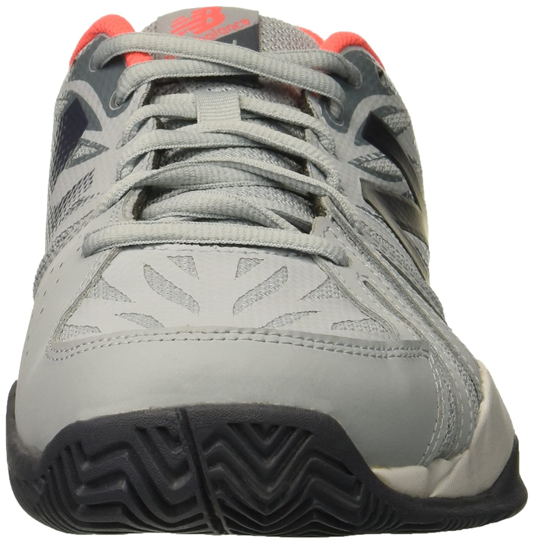 New Balance Woherren Woherren Woherren 786v2 Hard Court Tennis schuhe grau 11 D US 6a4282