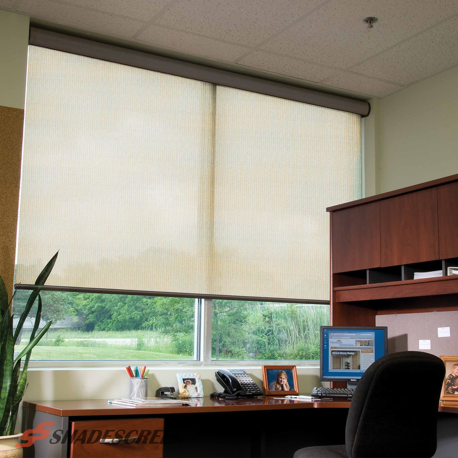 trevor panel four and drapery blinds sided installed lock pin sunshade kevin by
