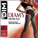 Dim Diam's Ventre Plat - Collants - Uni - 25 deniers - Femme
