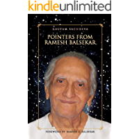 Pointers from Ramesh Balsekar (English Edition)