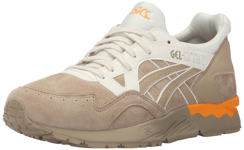 ASICS Women's Gel-Lyte V Retro Running Shoe B00ZQ9YTUM 9 B(M) US|Sand/Sand