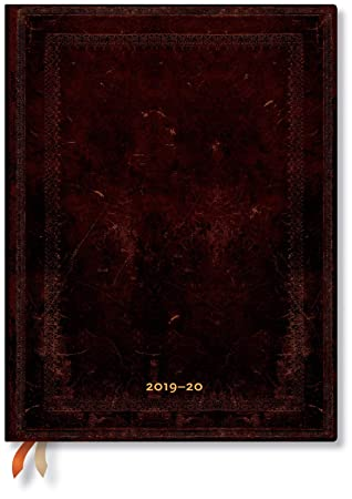 Paperblanks 2019-2020 - Agenda escolar (18 meses), color ...