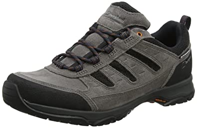 c69f414140e Berghaus Men's Expeditor Active AQ Waterproof Low Rise Walking Shoes