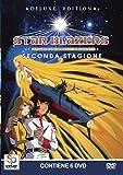 Star Blazers - L'Impero della cometa - Stagione 02 (6 Dvd) [Italia]