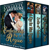 Embraced by a Rogue: A Trilogy of Second Chance Romances