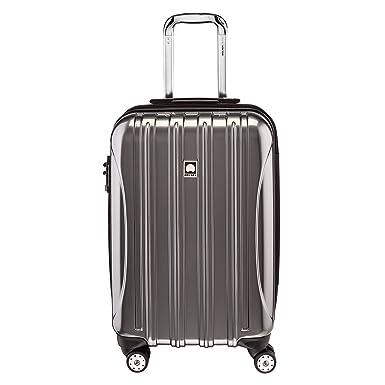 e34adcf2e Amazon.com | DELSEY Paris Carry-On Domestic, Titanium Silver | Luggage