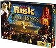 Hasbro 20060 - Risiko Il Signore degli Anelli [importato da UK]