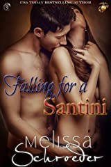 Falling for a Santini (The Santinis Book 7) Kindle Edition
