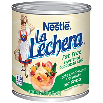 Image Unavailable. Image not available for. Color: Nestle La Lechera ...