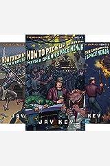 The Adventures of Duke LaGrange (4 Book Series) Kindle Edition
