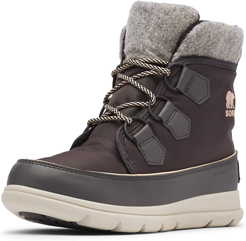 Boots, Sorel Explorer Carnival: Amazon