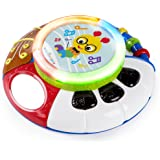Baby Einstein Music Explorer Musical Toy with Lights and Melodies, Ages 3 months +