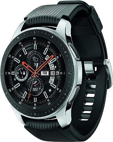 Samsung Galaxy Watch smartwatch review