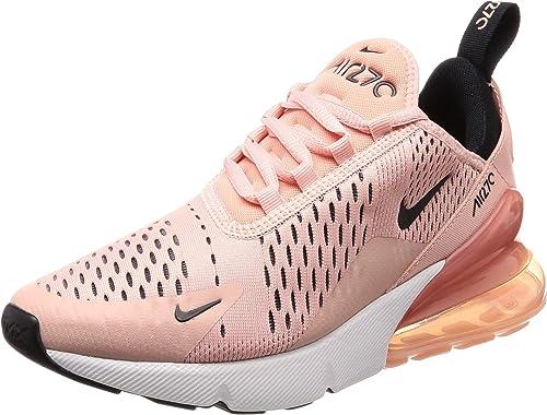 Nike Women's WMNS Air Max 270, Coral