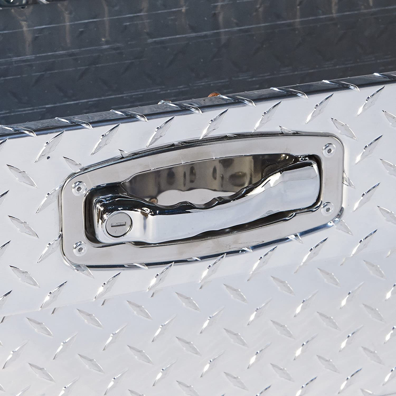 Northern Tool Equipment 41891 Truck Box