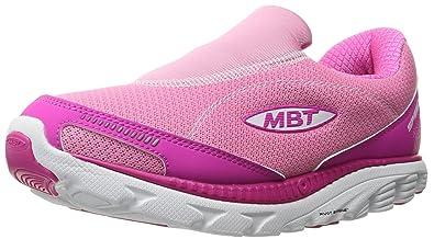 MBT Women s Speed 16 Slip on Walking Shoe bf598be660