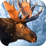 hunting games - Alaska Hunting - Snow Safari 3D Free