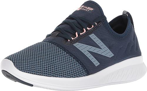 New Balance Fuel Core Coast V4, Zapatillas de Running para Mujer ...