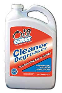 Oil EaterOriginal 1 Gallon Cleaner/Degreaser