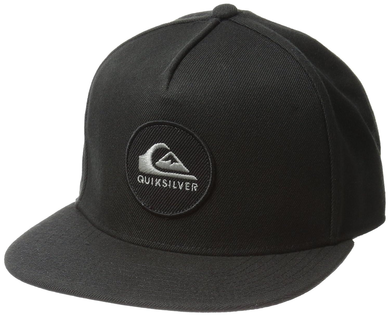 Quiksilver Men s Perfect SNAP Trucker HAT ea93f3b1a9c