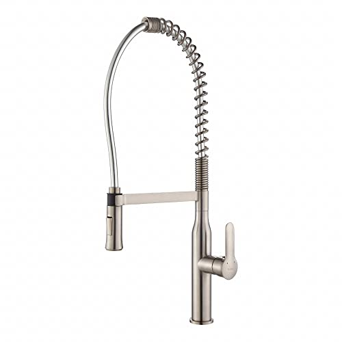 Kraus Kpf-1650ss Nola Kitchen Faucet