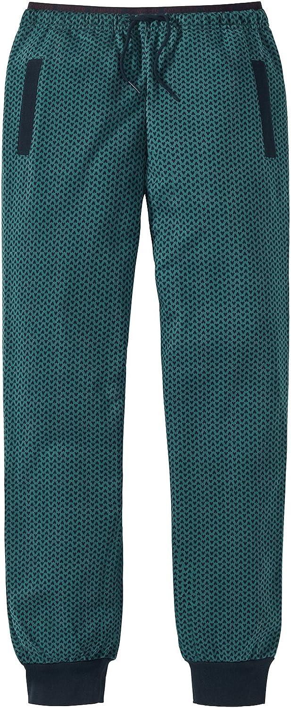 Schiesser Mix /& Relax Sweatpants Pantaloni Pigiama Bambino