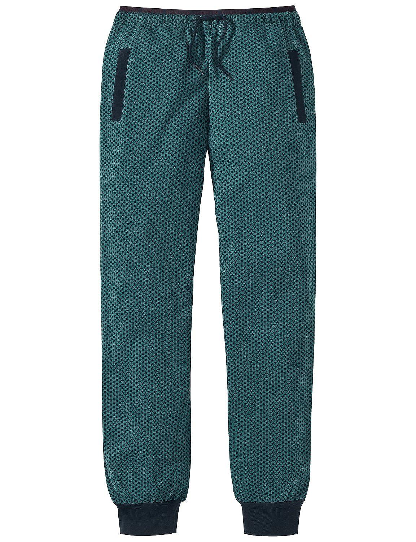 Schiesser Mix & Relax Sweatpants, Pantaloni Pigiama Bambino 158971