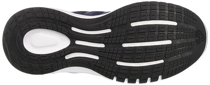 premium selection bf91f f02bf adidas Damen Duramo Lite W Low-top, core Black Night met. FTWR White   Amazon.de  Schuhe   Handtaschen