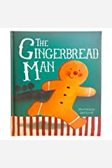 The Gingerbread Man Hardcover