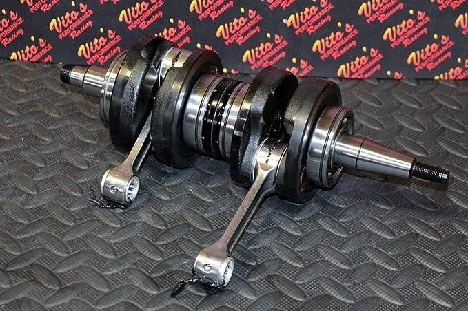 Vitos Yamaha Banshee Crank Crankshaft Stock Factory Size High Performance 350Hp