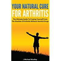 Your Natural Cure For Arthritis