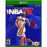 NBA 2K21 - Xbox Series X Standard Edition
