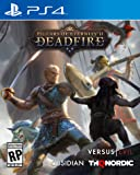Pillars of Eternity II: Deadfire - PlayStation 4
